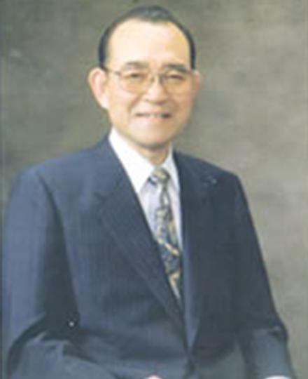 六川二郎先生